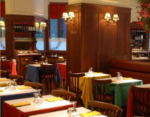 Le Relais de Venise L'Entrecote - Steakhouse Review