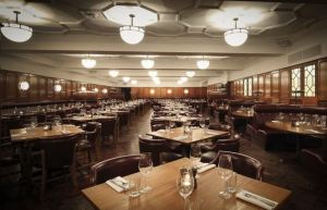 hawksmoor steakhouse review